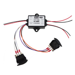 Balmar RGB Controller - 2-Zone *Switches Not Included - Requires 2-Way Momentary Rocker Switch [K12-1200]