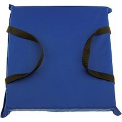 Onyx Deluxe Comfort Foam Cushion - Blue [110100-500-999-12]