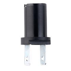 VDO Type B Plastic Bulb Socket [600-819]