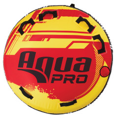 "Aqua Leisure Aqua Pro 60"" One-Rider Towable Tube [APL19981]"