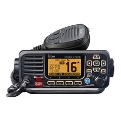 Icom M330 VHF Compact Radio - Black [M330 51]