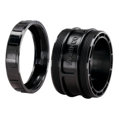 Marinco Sealing Collar w\/Threaded Ring - 50A [510R]