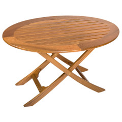Whitecap Rembrandt Table - Teak [63037]
