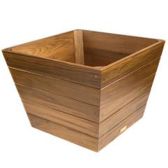 Whitecap Medium Planter Box - Teak [63109]
