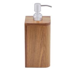Whitecap EKA Collection Soap Dispenser - Teak [63205]