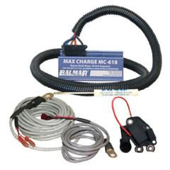 Balmar Regulator Kit f\/Valeo w\/MC-618 [MC-618-VL-01]