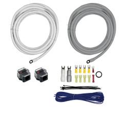 T-Spec V10-D108K 8 Gauge Add-A-Amp Kit f\/4 Gauge Wire [V10-D108K]