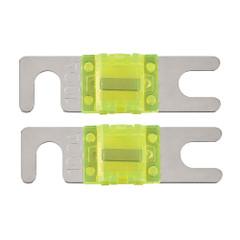 T-Spec V8 Series 100 AMP Mini-ANL Fuse - 2 Pack [V8-MANL100]