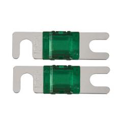 T-Spec V8 Series 125 AMP Mini-ANL Fuse - 2 Pack [V8-MANL125]
