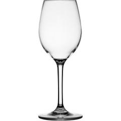 Marine Business Non-Slip Wine Glass Party - CLEAR TRITAN [28104]