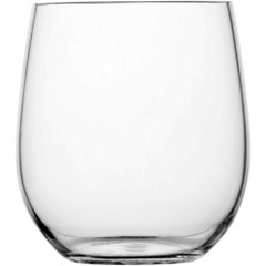Marine Business Non-Slip Water Glass Party - CLEAR TRITAN - Set of 6 [28106C]