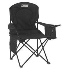 Coleman Cooler Quad Chair - Black [2000032007]