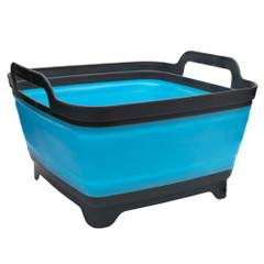S.O.L. Survive Outdoors Longer Flat Pack Sink - 8L [0140-1008]