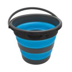S.O.L. Survive Outdoors Longer Flat Pack Bucket - 10L [0140-1010]