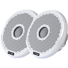 "FUSION FR4021 4"" Marine Speaker - 120W - White [MS-FR4021]"