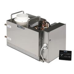 Velair 10K BTU VSD 230V Marine Air Conditioner Unit Brushless Variable Speed Soft Start Reverse-Cycle Heat [I10VSD 230V]