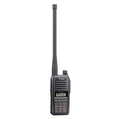 Icom A16 Air Band VHF COM Handheld Transceiver w\/Bluetooth [A16B]