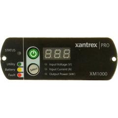 Xantrex Replacement Remote Control Panel f\/1800W XM Pro Series [808-7134]