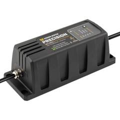 Minn Kota On-Board Precision Charger MK-110 PCL 1 Bank x 10 AMP LI Optimized Charger [1831101]