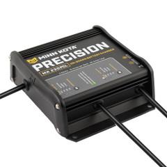 Minn Kota On-Board Precision Charger MK-230 PCL 2 Bank x 15 AMP LI Optimized Charger [1832302]