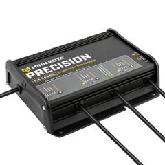 Minn Kota On-Board Precision Charger MK-345 PCL 3 Bank x 15 AMP LI Optimized Charger [1833452]