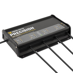 Minn Kota On-Board Precision Charger MK-460 PCL 4 Bank x 15 AMP LI Optimized Charger [1834602]