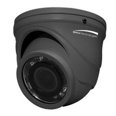 Speco 4MP HD-TVI Mini IR Turret w\/2.9mm Lens - Grey [HT471TG]