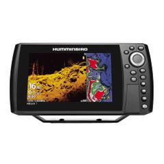 Humminbird HELIX 7 CHIRP MEGA DI GPS G4 [411610-1]