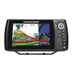 Humminbird HELIX 7 CHIRP GPS G4N [411630-1]