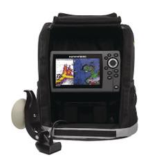 Humminbird HELIX 5 CHIRP\/GPS G3 Portable [411680-1]