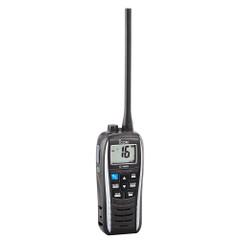 Icom M25 Handheld Floating VHF Marine Radio - Pearl White [M25-21]