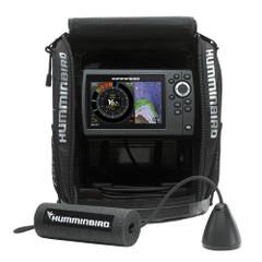 Humminbird ICE HELIX 5 CHIRP GPS G3 - Sonar\/GPS All-Season [411740-1]