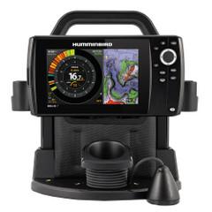 Humminbird ICE HELIX 7 CHIRP GPS G4 - Sonar\/GPS Combo [411750-1]