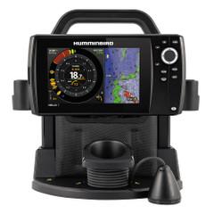 Humminbird ICE HELIX 7 CHIRP GPS G4 - Combo All-Season [411760-1]