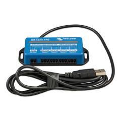 Victron GX Tank 140 Tank Monitoring f\/4-20 MA, 1-10VDC Sensors - Monitors Up to 4 Sensors *Sensor Not Included [BPP920140100]