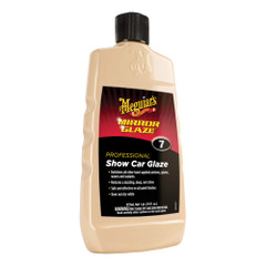 Meguiars Mirror Glaze Professional Show Car Glaze - 16oz [MO716]
