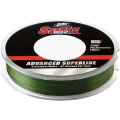Sufix 832 Advanced Superline Braid - 30lb - Low-Vis Green - 300 yds [660-130G]