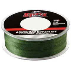 Sufix 832 Advanced Superline Braid - 30lb - Low-Vis Green - 600 yds [660-230G]