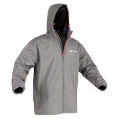 Onyx Essential Rain Jacket - Medium - Grey [502900-701-030-22]