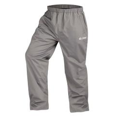Onyx Essential Rain Pant - Large - Grey [503000-701-040-22]