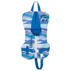 Full Throttle Infant Rapid-Dry Flex-Back Life Jacket - Blue [142200-500-000-22]