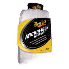 Meguiars Microfiber Wash Mitt [X3002]