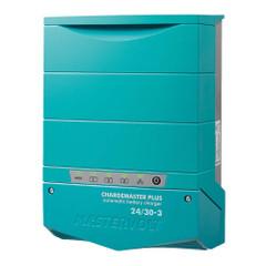 Mastervolt ChargeMaster Plus 24V, 30A, 3-Bank Charger [44320305]