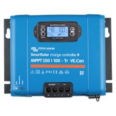 Victron SmartSolar MPPT VE CAN 250V-100A w\/VE.CAN Port [SCC125110412]