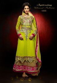 Beautiful Georgett Salwar Kameez 118