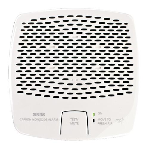 Xintex Carbon Monoxide Alarm - 12\/24VDC Power w\/Interconnect - White [CMD5-MDI-R]