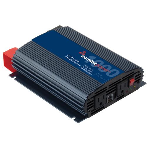 Samlex 1000W Modified Sine Wave Inverter - 12V [SAM-1000-12]