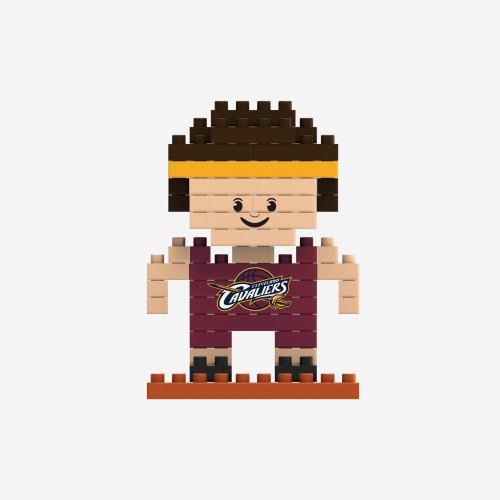 Cleveland Cavaliers James L. #23 3D Brxlz - Player