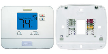 Vive Comfort TP-N-701 Non-Programmable Thermostat