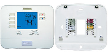 Vive Comfort TP-N-721 Non-Programmable Thermostat